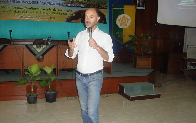 Pentingnya Konservasi Komodo