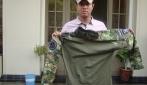 Seragam Militer Karya Mahasiswa UGM Tembus Pasar Dunia