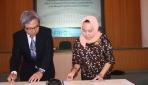UGM dan MFRI Kerjasama Research Kegunungapian