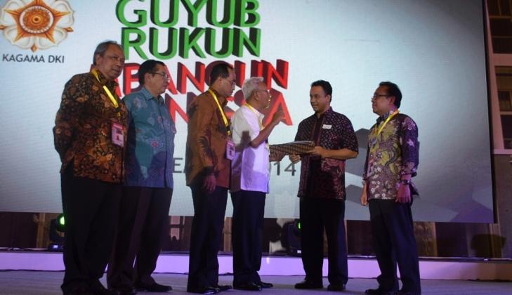 Dua Puluh Butir Usulan Alumni UGM ke Joko Widodo