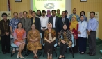 UGM dan 4 PT Angkat Potensi Pangan Lokal Asia