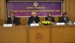 FKH UGM Bekali Mahasiswa Kepemimpinan Dokter Hewan