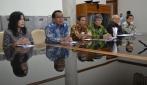Tujuh Pemikiran 'Sapta Adicitta' UGM untuk Joko Widodo