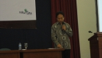 CPAM Kenalkan Dunia Investasi Pada Mahasiswa