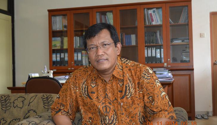 Fakultas Peternakan UGM Raih Emas CEA 2014