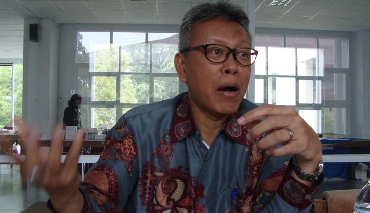 Indonesia Terus Dorong Upaya Perlucutan Senjata Nukli