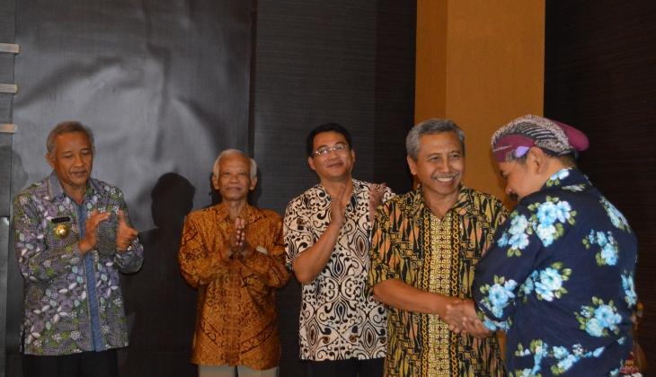 Perlu Strategi Pengembangan HHBK di Hutan Indonesia