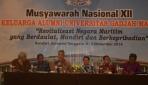 Pemerintah Hidupkan Poros Maritim, Prodi Kemaritiman Perlu Ditambah