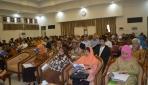 Fakultas Peternakan Tingkatkan Kerja Sama Luar Negeri