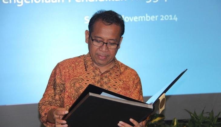 Nilai-nilai UGM Harus Warnai Pemerintahan Jokowi