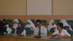 UGM Terima 27 SK CPNS Formasi Tahun 2013