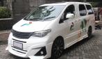 Ada Mobil Listrik, Ular, Hingga Gigi Berjalan di UGM Expo