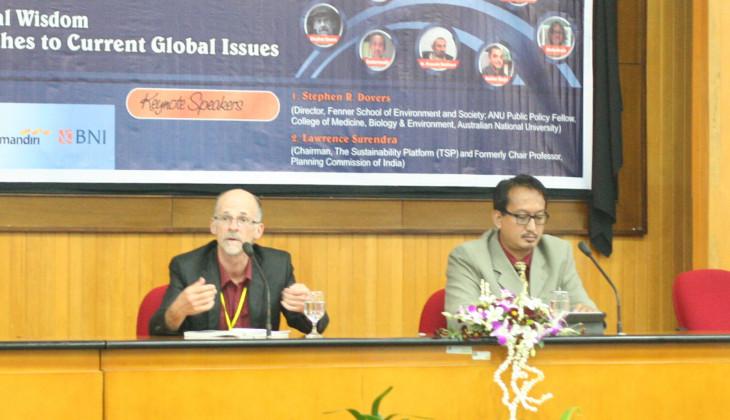 Penting Mengintegrasikan Sains dan Spiritualitas Untuk Kemanusiaan