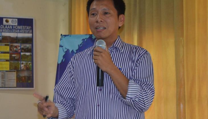 Pakar UGM: Manajemen Pariwisata DIY Perlu Dikaji Ulang