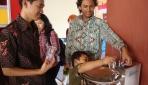 UGM Sediakan Fasilitas Air Siap Minum Mandiri