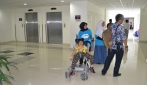 Pasien Difabel DIY Dirujuk Berobat ke RS UGM