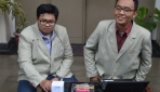 Mahasiswa UGM Kembangkan Ponsel Untuk Tuna Netra