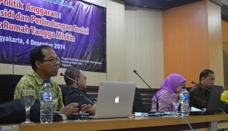 Kartu 'Sakti' Jokowi Dinilai Masih Rapuh