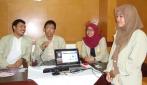 Mahasiswa UGM Hibahkan Aplikasi LexiPal ke Institusi Pendidikan dan Kesehatan