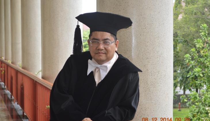 Prof Indra: Perspektif Akuntansi Ranah Yang Terus Dikembangkan
