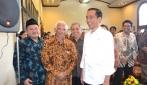 Jokowi: Empat Persoalan Negara Butuh Segera Diatasi