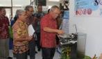 Menteri PU-Pera Resmikan Rusun Asrama Mahasiswa UGM Kinanti 2 dan 3