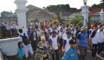 Sri Sultan HB X Berharap UGM Makin Maju dan Berkembang
