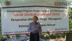Fakultas Kehutanan UGM Canangkan Program Pengembangan Teknik SILIN