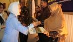 UGM Beri Penghargaan 63 Insan Berprestasi