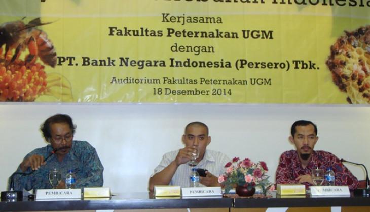 Indonesia Krisis Pakan Lebah