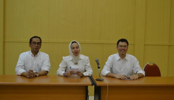 Rektor UGM Sesalkan Aksi Penyerbuan Pemutaran Film Senyap