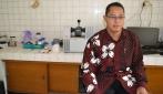 Aktif Publikasi Internasional, Abdul Rohman Raih Penghargaan