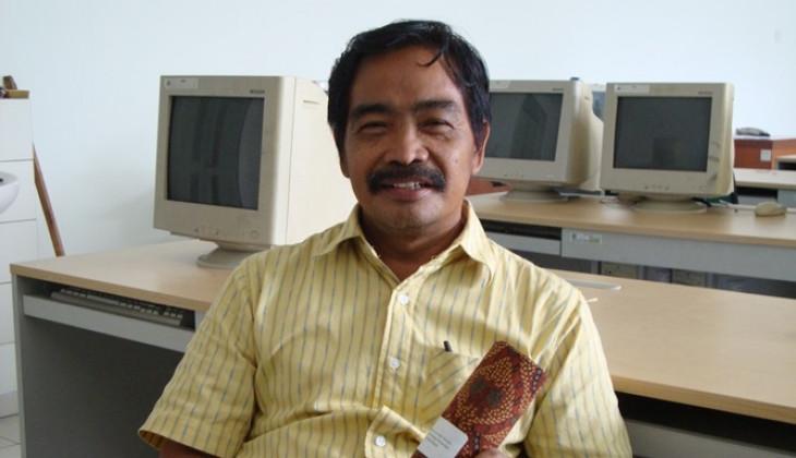 Dosen UGM Raih Adhikarya Pangan Nusantara 2014