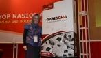 Berkat Gama-CHA, Ika Dewi Ana Raih Penghargaan