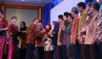 Berkat Gama-CHA, Ika Dewi Ana Raih Penghargaan (dokumentasi Dikti)