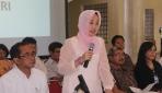 UGM Desak Konflik KPK-Polri Tak Berkepanjangan