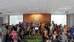 Mahasiswa UGM Dikenalkan Kompetisi Dunia Kerja