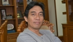 UGM Peringkat Satu di Indonesia