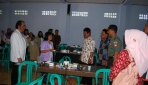 FKG UGM Pengabdian Masyarakat di Kebumen, Jawa Tengah