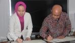 UGM, BIG, Esri Indonesia Jalin Kerja Sama Pemanfaatan Geospasial
