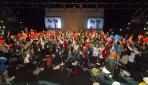 Mahasiswa UGM Ikuti Forum Pemuda Asia