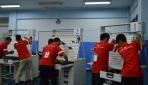 Ratusan Siswa SMK Se-Jawa Ikuti Lomba Keterampilan Teknik