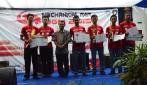 SMKN 3 Yogyakarta Dominasi Juara Lomba Keterampilan SMK Se-Jawa