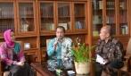 UGM Dilibatkan Dalam Program Pendampingan Desa
