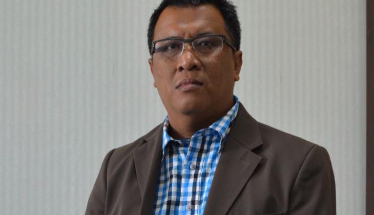 Dosen UNAIR Raih Doktor Usai Teliti Konstruksi Media Dalam Pemberitaan Isu Lingkungan