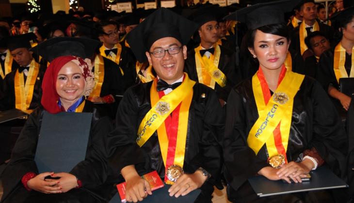 UGM Gali Informasi dari Alumni