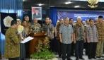 Bangun Tol dan Permukiman Perbatasan, Menteri PUPR Adopsi Teknologi dari UGM