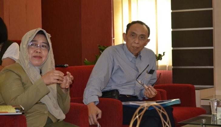 AHC UGM Rintis Layanan Terintegrasi Lima Rumah Sakit