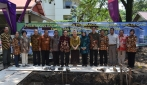 FKH UGM Bangun Rumah Sakit Hewan Bertaraf Internasional