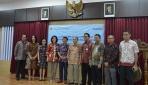 School of Entrepreneurship Siap Cetak 100 Pebisnis pertahun